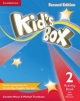 Kids box 2 AB + Online Res